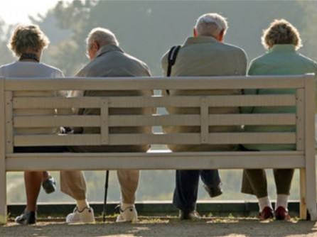 中國超4000萬失能老人如何照料?解決方案來了!