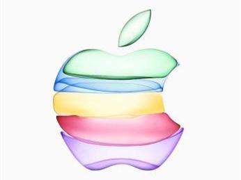 苹果将举行秋季发布会 或将发布iPhone11