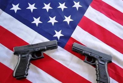 美德州枪击案致8死21伤:排除恐袭关联