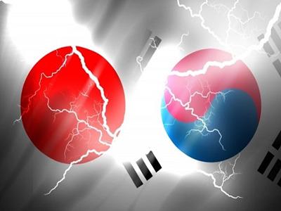 日韩关系恶化致韩国游客骤减 日本这个小岛叫苦不迭