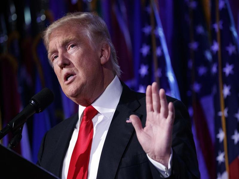 美国防部再挪出36亿美元 特朗普又有钱建边境墙了
