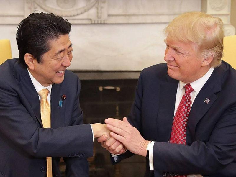 日媒:日本拟推迟就美国意愿联盟表态 观望美伊对话