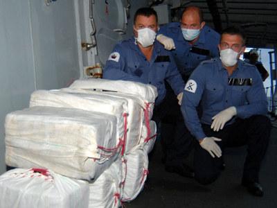 英國查獲史上最大宗毒品案 規模數量隸屬歐洲之最