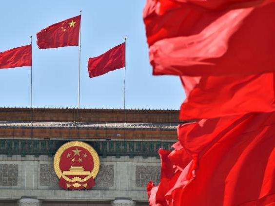 中國穩健前行:理想信念堅定是共產黨人的政治優勢
