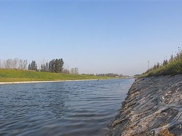 """投資2.2億!西海岸六條河流重現""""河暢水清岸綠"""""""