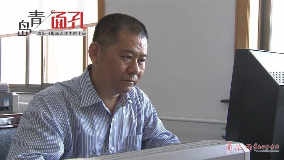 """【青岛面孔29】""""风箱先生""""吴乃韶"""