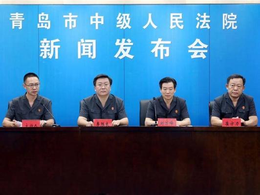"""10月起,青岛法院启动跨域管辖""""民告官""""案改革试点"""
