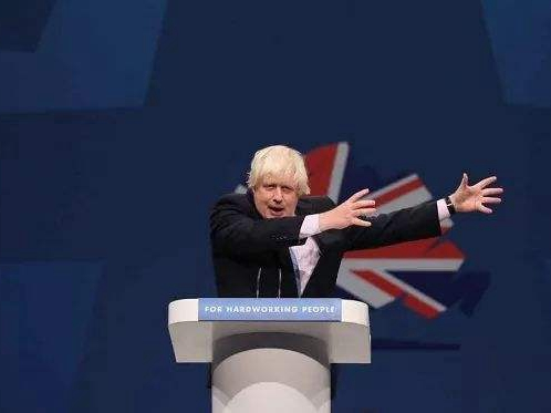 """英最高法裁定議會休會""""不合法"""" 約翰遜拒絕辭職"""