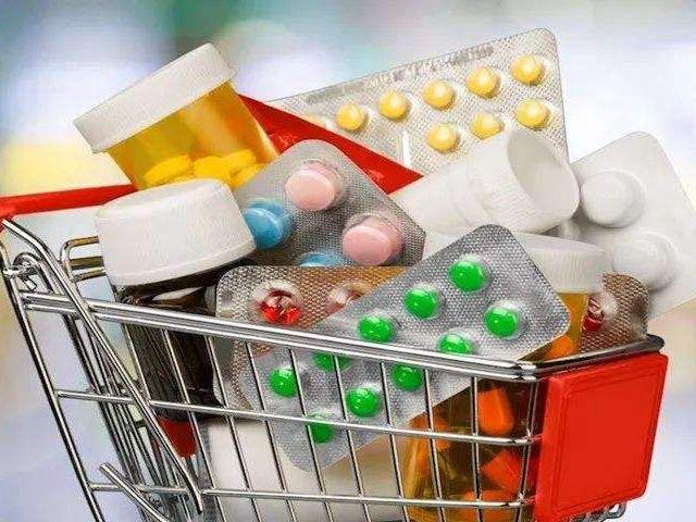 藥品集中采購和使用試點擴圍 25個藥品中選價降52%