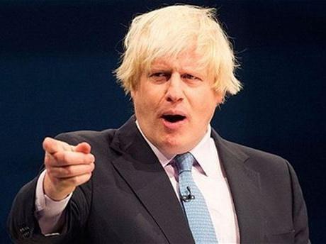 英警方審核約翰遜瀆職嫌疑以決定是否啟動調查