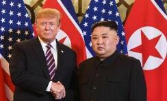 朝鮮官員說朝美商定本月5日舉行工作磋商