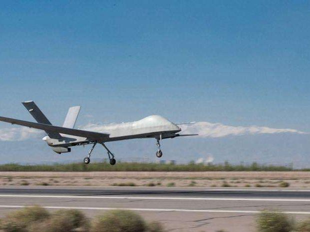 全球首架大集成航空物探遙感調查飛機亮相