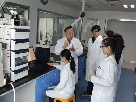 規劃6大中心 山東中醫藥大學青島中醫藥科學院將這樣建