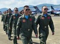好消息!空軍來青島招飛啦,11月13日和14日初選