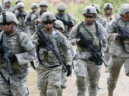 沙特宣布接受更多美軍入駐 美媒稱增兵約1800人