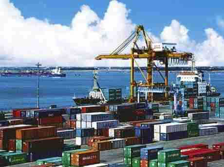 海關總署:我國前三季度外貿增長2.8% 實現穩中提質?