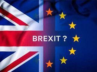 """""""脱欧""""立法时间表被否决 英首相暂停""""脱欧""""协议"""