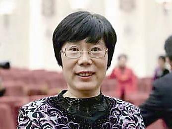 """两破最安全密码算法 山大教授王小云获""""中国诺贝尔奖"""""""