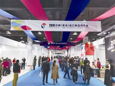 进博会观察:在这里找到与中国市场连接的机会