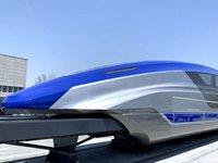 青岛造600公里高速磁浮列车有望最先应用于这条高铁线