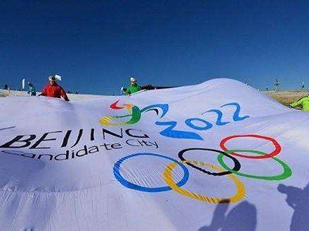 等你來!2022北京冬奧會招募志愿者啦
