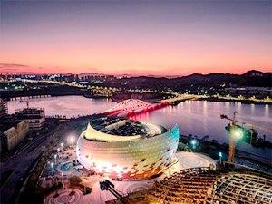 青島4區上榜中國城區綜合競爭力百強 黃島區居山東首位