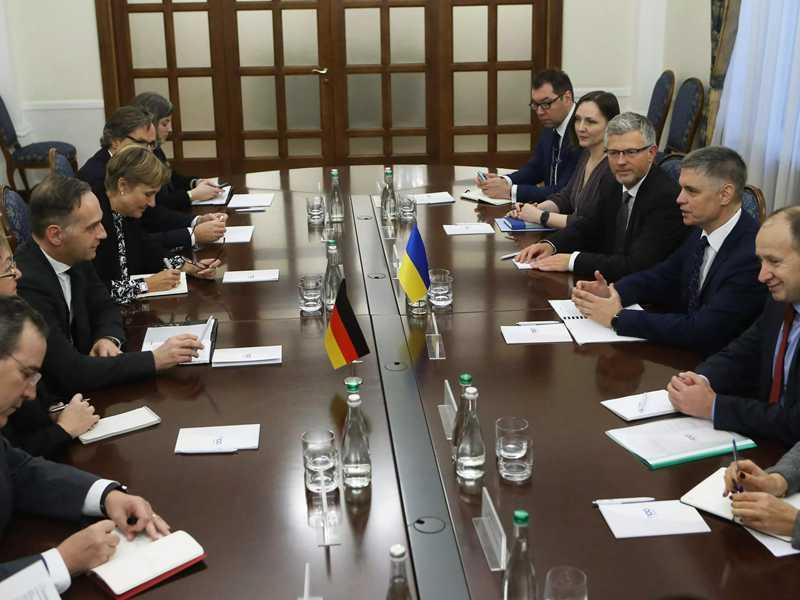 """""""諾曼底模式""""峰會重啟 烏克蘭問題迎來解凍契機"""