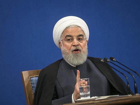 日媒报伊朗总统拟19日开始访日 19年来首次访问