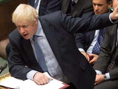 """英首相拟立法 禁止""""脱欧""""过渡期再延长"""
