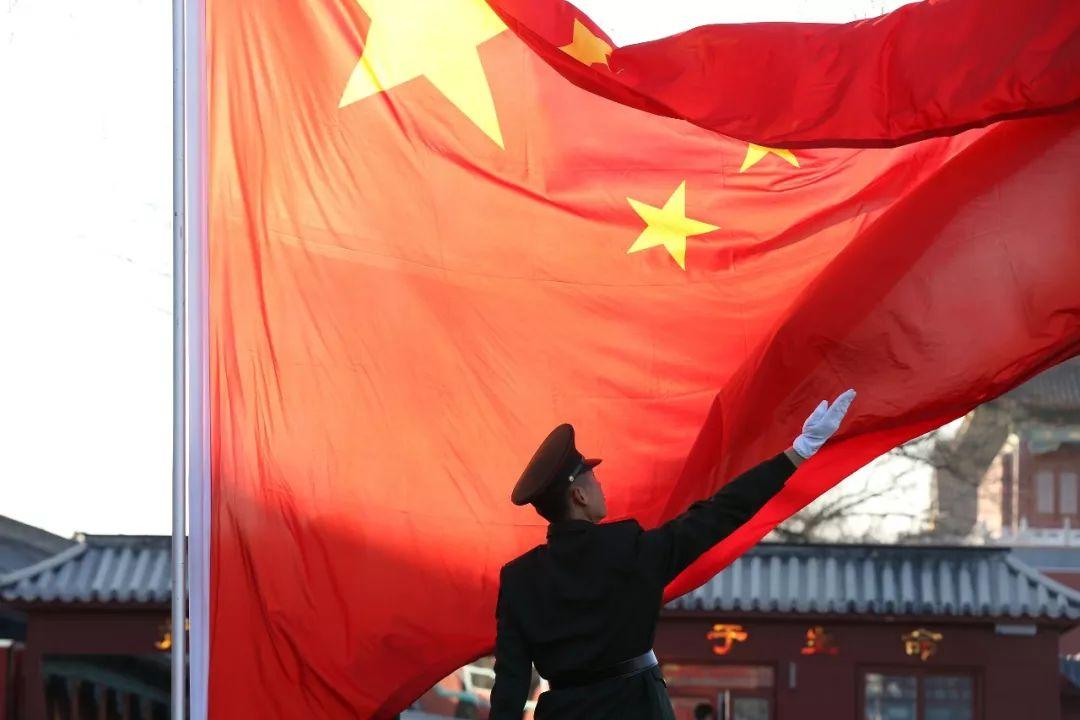 """中國特色社會主義制度的""""圖譜""""是什么?"""