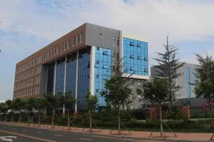 青島這地方一5500平方米的辦公樓招租,有意者快來!