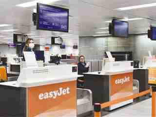 歐洲航空業深陷財務困境