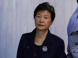 樸槿惠干政受賄案終審重審 檢方要求判刑35年