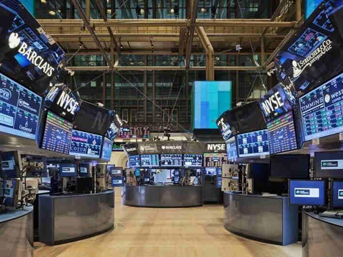 紐交所停止交易2月后,宣布5月26日重啟交易大廳