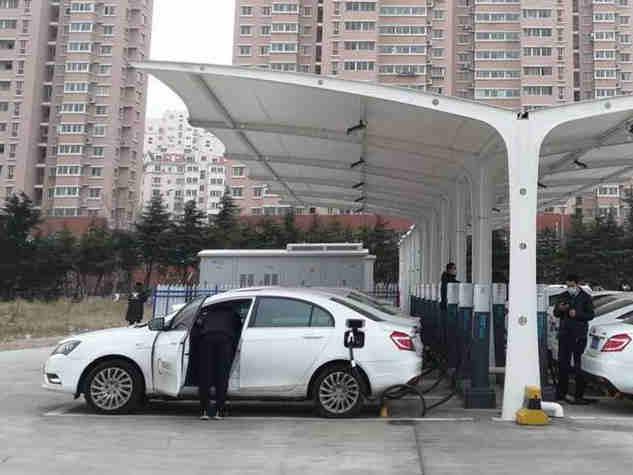 最新消息,幾百萬車主看過來!新能源車保險有進展