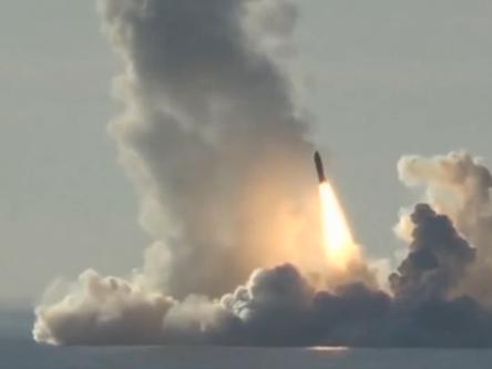 普京批準俄羅斯核威懾國家基本政策