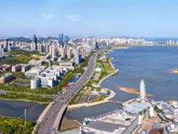 西海岸新區打造青島跨境基金中心