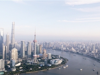 """四大特色:提升""""上海服務""""的""""加速器"""""""