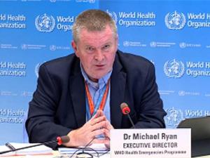 世衛組織:全球新冠累計確診病例達16558289例