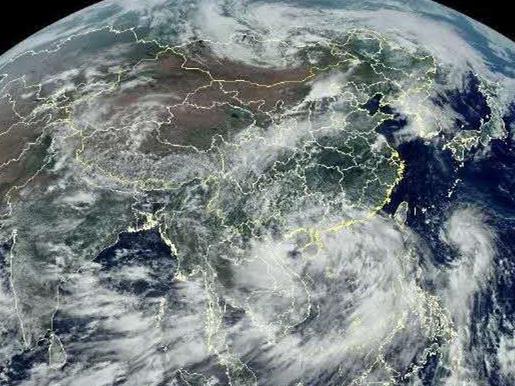 國家防總啟動防汛防臺風Ⅳ級應急響應