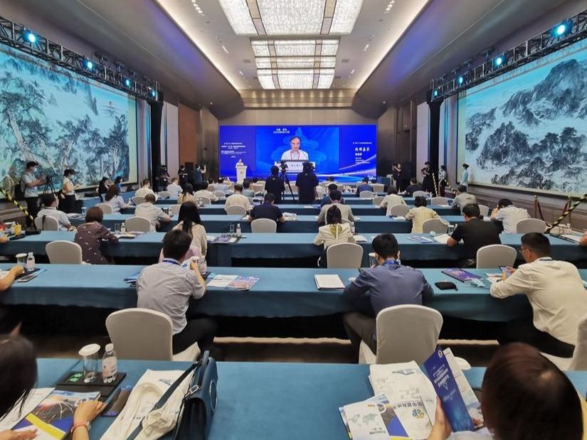 """上合組織及""""一帶一路""""節點城市交通發展論壇舉行"""