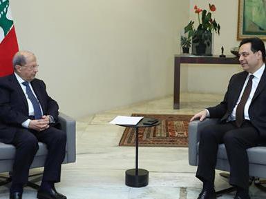 黎巴嫩經貿部長:面粉儲備足夠供應4個月