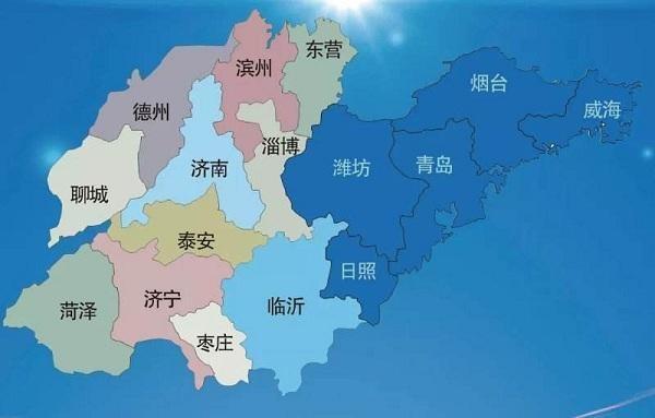 膠東經濟圈一體化市場監管行動啟動