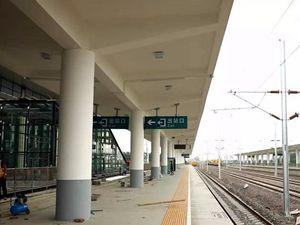 年底前,濰萊高鐵通車!青島加速構建鐵路樞紐城市