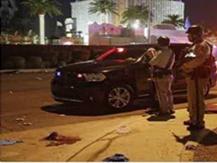 美國辛辛那提市一夜數起槍擊事件