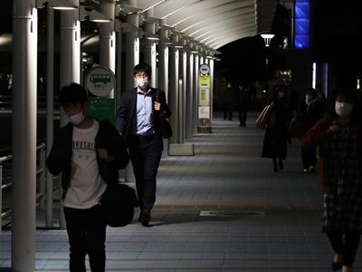 日本最大機場開設新冠病毒檢測點,費用達444美元