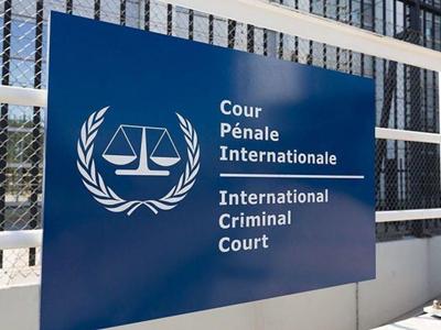 72國發聯合聲明反對美國,堅定支持ICC