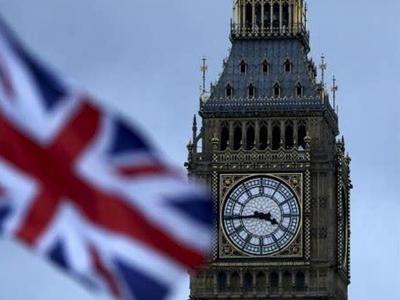 與新冠檢測呈陽性人員接觸,英外交大臣正自我隔離