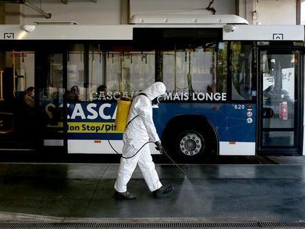 葡萄牙總理宣布:自9日起在新冠疫情重災區實行宵禁