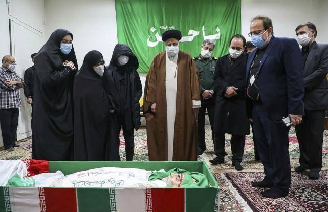 外媒:暗殺伊朗核科學家的小隊有62人